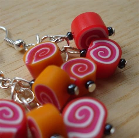 Handmade Crafts Images - handmade charm bracelets and earrings handmade jewlery