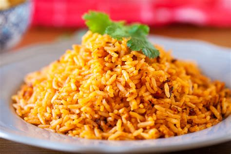 Rice Style by Restaurant Style Mexican Rice The Pkp Way
