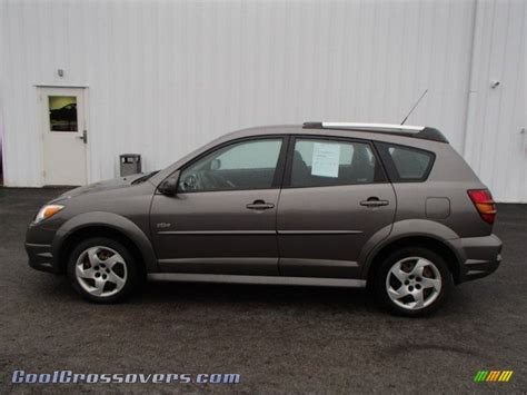 Pontiac Vibe 2006 by 2006 Pontiac Vibe Pictures Information And Specs Auto
