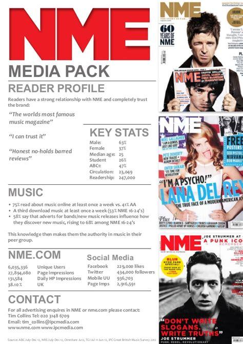 magazine advertising rate card template g9fgogb7yus90vpvbnh0ef7m