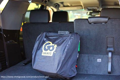 car seat cover for airline travel kmishn