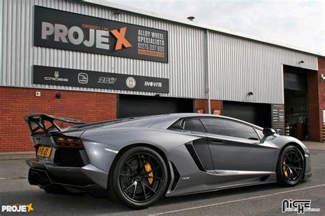 Lamborghini Aventador Tire Size Lamborghini Aventador St 252 Ttgart Gallery Mht Wheels Inc