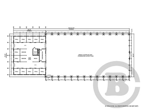 large horse barn floor plans decloet indoor riding arena with fabric roof with attached