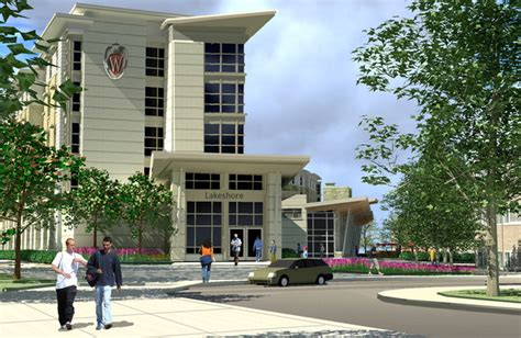 Uw Housing by Uw Sets Sights On Cus Housing