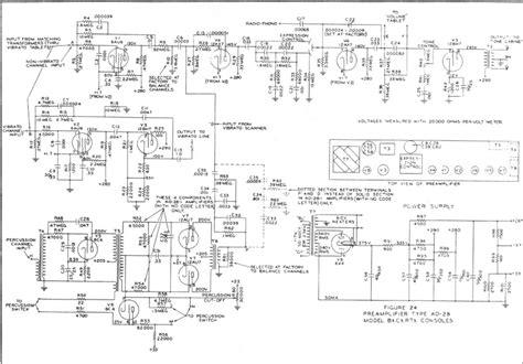 Bass A100 By W Musik index of schematics s hammond