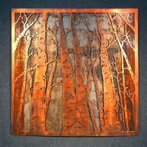 Large Sculptures Home Decor 25 best ideas about copper art on pinterest copper