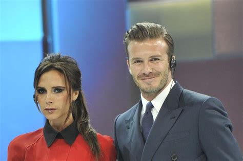 David And Beckham Moving To America by Beckhams Plan Us Move