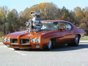 Pontiac Power I Cars Pontiac Gto With Power