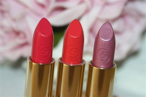 Giordani Iconic Lipglos review oriflame giordani gold iconic lipsticks beautytopia