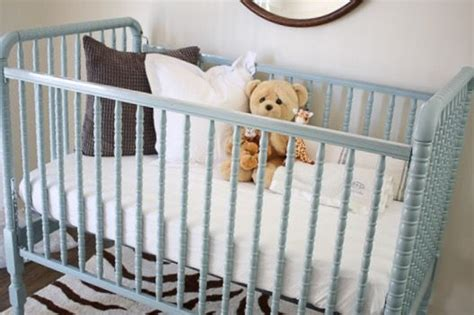 pottery barn spindle crib up crib is handpainted baby cot jun look and 17 best ideas about painted cribs on crib