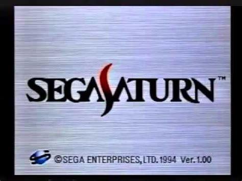 sega saturn 1994 sega saturn logo 1994 2000