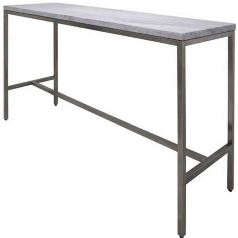 nuevo verona counter height console