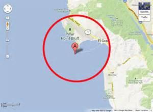 mavericks california map os x mavericks it s really on the map in california