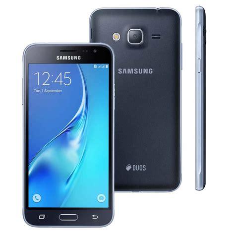 Hp Samsung J3 2016 4g Lte Android J3 6 Bnib Sein Resmi smartphone samsung galaxy j3 duos sm j320m ds preto dual chip tela 5 0 quot c 226 mera 8mp