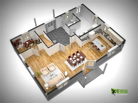 3d Max Home Design Tutorial 3d Floor Plan Rendering Arch Student