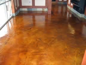 Hardwood Floor On Concrete House Construction In India Floors Concrete