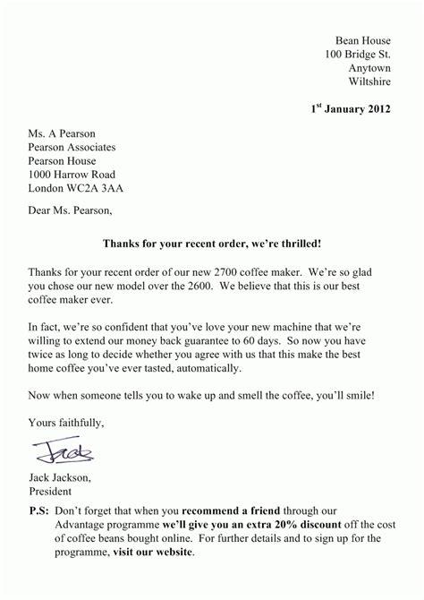 6 company introduction letter sample doc company letterhead