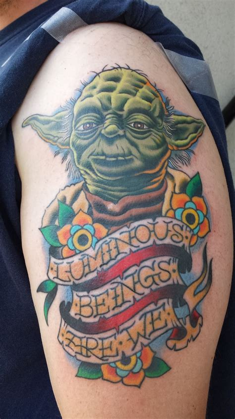 luminous tattoo designs quot luminous beings are we quot by slegel silk city