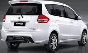Price Of Maruti Suzuki Ertiga 2015 Maruti Suzuki Ertiga Facelift Images Feature Launch