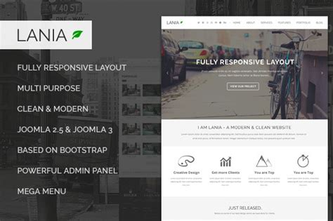 free download aedon responsive multipurpose joomla