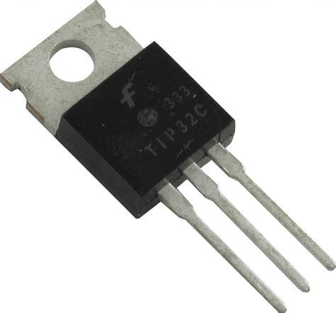 transistor de potencia tip41c transistor pnp tip32c