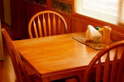 dining table plans lovetoknow