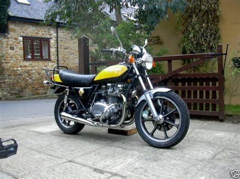 Kawasaki Kz750 Ltd by Kawasaki Kz750 Gallery Classic Motorbikes