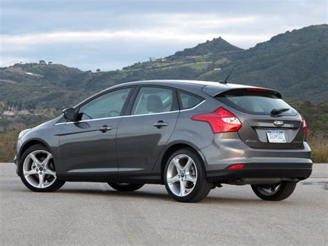 ford focus gas mileage photo gallery 1 8