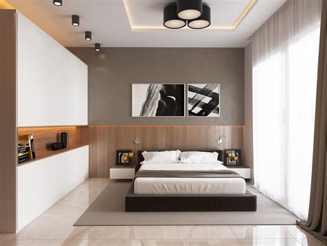 de cama cama baixa ou cama no ch 227 o 60 ideias para se inspirar
