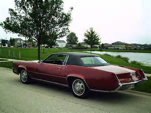 Cadillac Eldorado 1967 1967 Cadillac Eldorado For Sale Romeoville Illinois