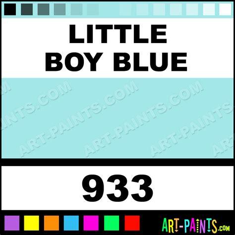 boy blue opaque stains ceramic paints 933 boy blue paint boy blue