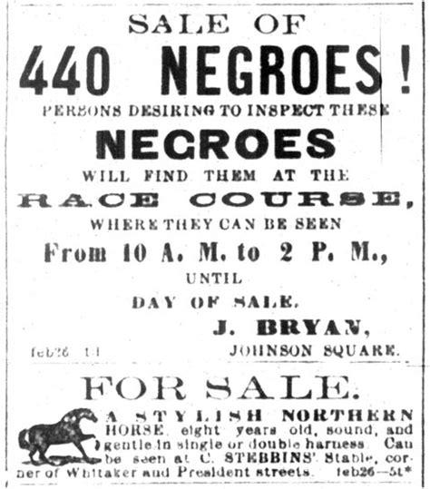 lade di sale vendita la tratta degli schiavi nell 800 report report
