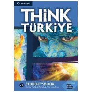 beyond a2 students book cambridge think t 252 rkiye a2 students book and work book with online practice