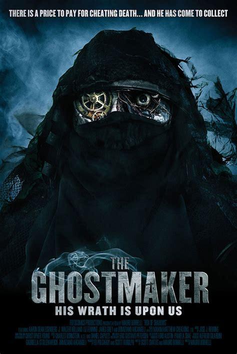 The Ghostmaker Film | the ghostmaker dvd review salty popcorn