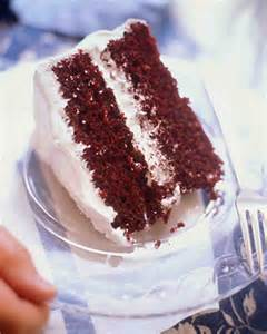 red velvet chocolate cake recipe martha stewart