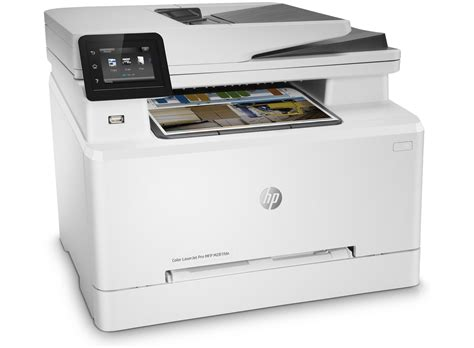 color printer hp color laserjet pro mfp m281fdn printer hp store