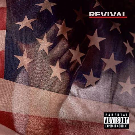 Eminem Revival Album Cover | eminem reveals revival album cover will drop new song