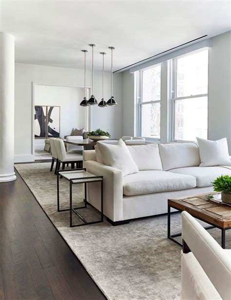 Neutral Living Room Apartment Best 25 Neutral Rug Ideas On