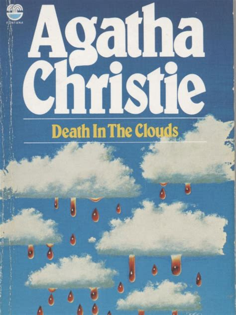 0008129533 death in the clouds christie cocktails death in the clouds forever young