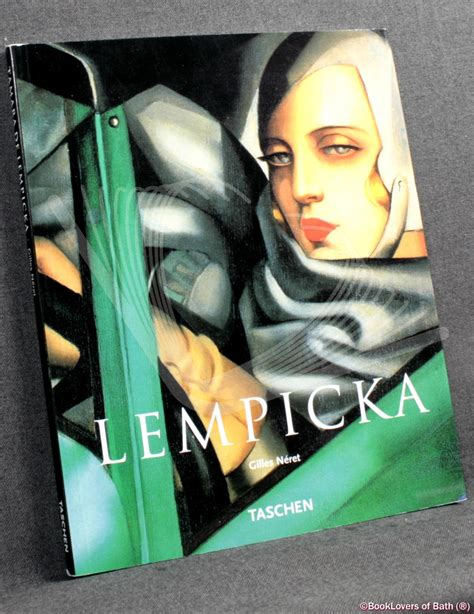 lempicka taschen basic art 3822858579 art history painting second hand books from booklovers of bath