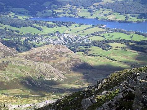 coniston water   lake district explore stay