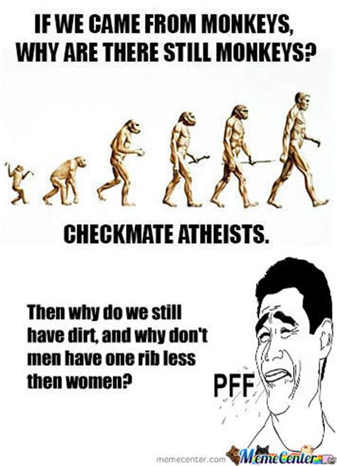 Checkmate Meme - rmx checkmate atheists by queenofspadesrock meme center