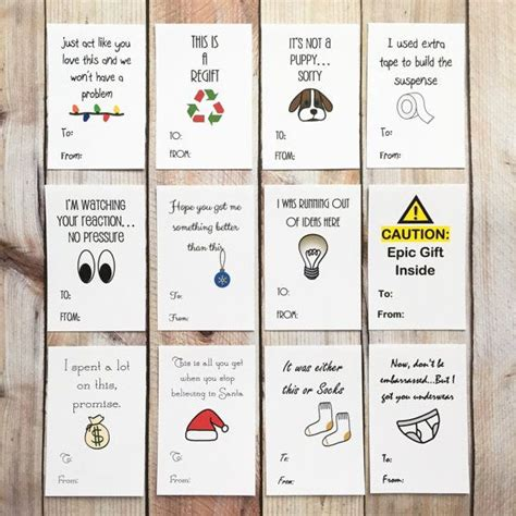 silly tags best 25 cards ideas on diy cards boyfriend