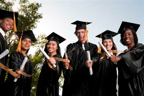 Mba Charter High School by Graduation Rates Dropping Among American Students