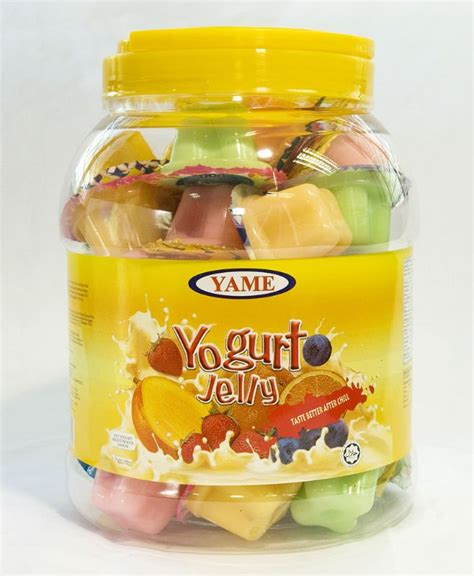fruit x asia sdn bhd yame yogurt style pudding cups with nata de coco products