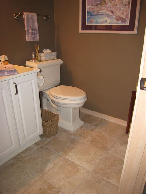 tan bathroom tile naturalstonemasonry
