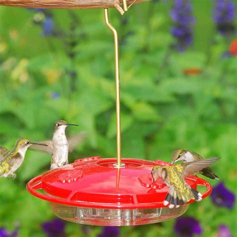 duncraft com aspects hummzinger ultra hummingbird feeder