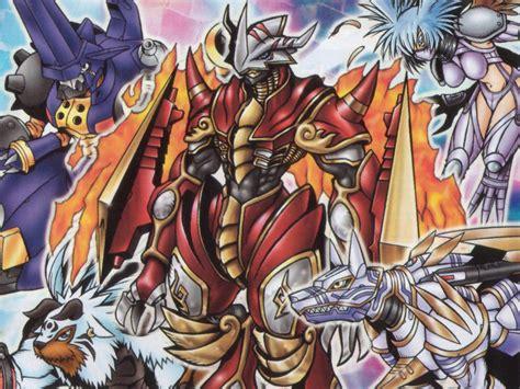Digimon Frontier digimon frontier spirits www pixshark images galleries with a bite