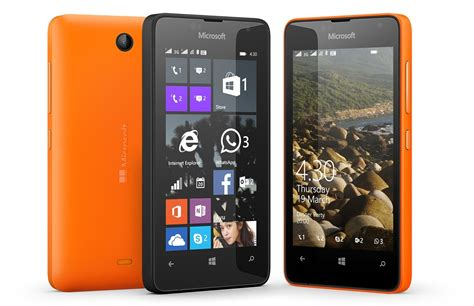 Hp Nokia Windows Phone Murah microsoft announces the new affordable lumia 430