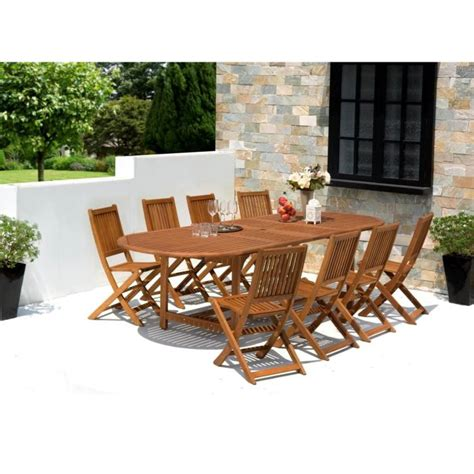 chaise de jardin bois pas cher menuiserie